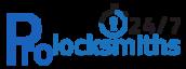 Prolocksmiths-24/7 Logo